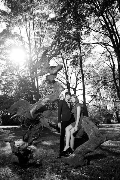 Lauren And Crista Engagement Shoot 3