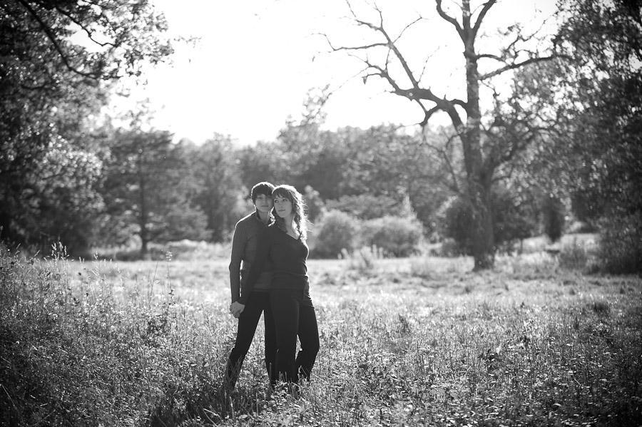 Lauren And Crista Engagement Shoot 1